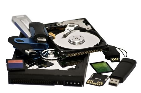 Top 4 Data Backup Devices for Small Business