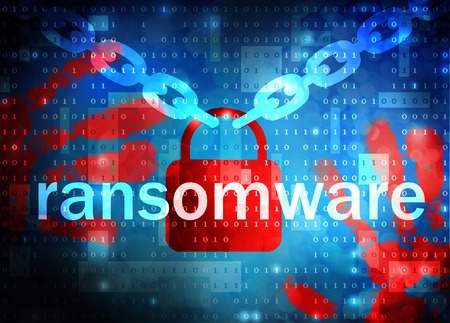DON'T OPEN THAT RÉSUMÉ SO FAST: THE LATEST SCARY TREND IN RANSOMWARE
