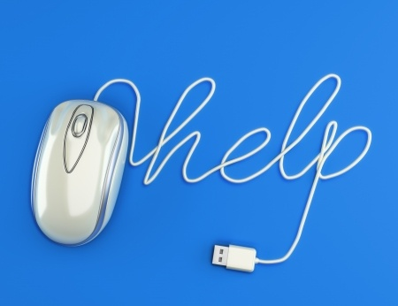 Help Grow your Business with Help Desk Support