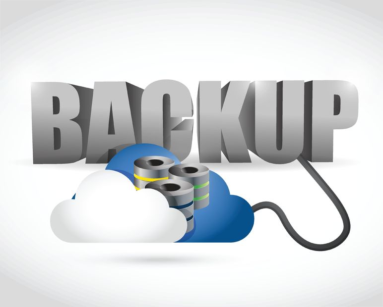 Don't Rely on Cheap Online Backups for Your Data!