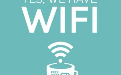 Understanding Encryption when using Free Wi-Fi