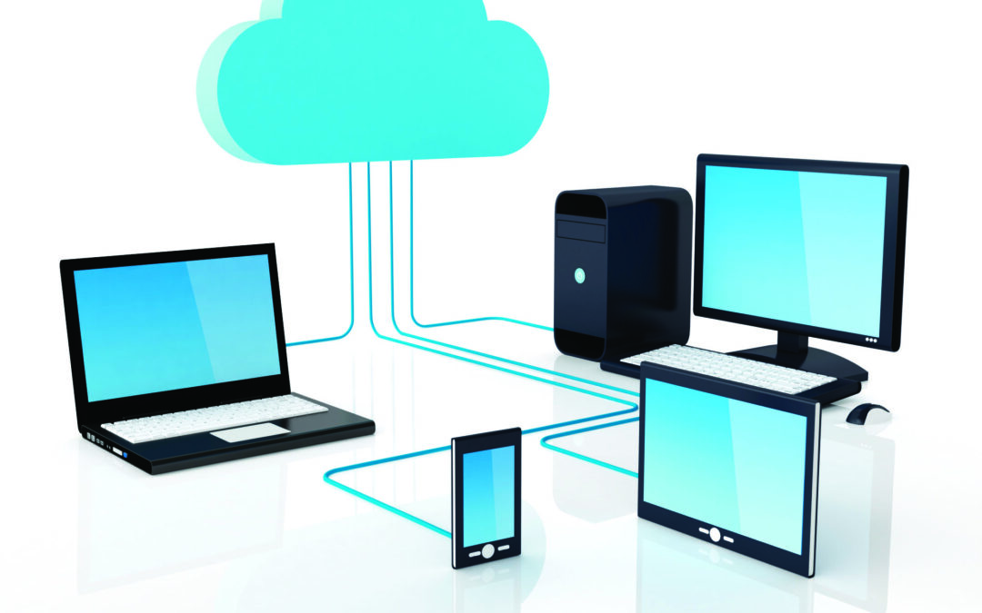 Cloud-based Storage Options