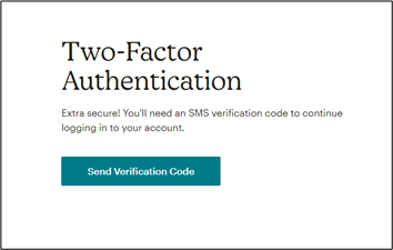 Multi-Factor Authentication – Use it!